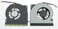 ASUS K52F K52JB K52JC K72 N71JQ N71JV A52 N61V N61W K72 K72D CPU COOLING FAN B91