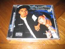Chicano Rap CD Pocos Pero Locos the Cyberbanger - Monteloco Knightowl Gemini