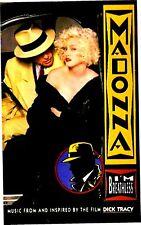 CAS - Madonna - I'm Breathless (Dick Tracy - 0.S.T. / B.S.O.) SEALED *PRECINTADO