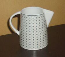 TCM 1 Milchkännchen graues Dekor