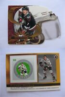 1997-98 Pacific Omega #15 Tkachuk Keith  game face  coyotes