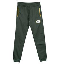 Green Bay Packers NFL G-III Men's Performance Fleece Jogging Sweatpants- SZ- XXL