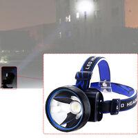 35W LED Light Hunting Headlight, Adjust Degree Headlamp, Outdoor Activity Light