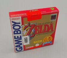 ❤ ️ZELDA - Spiel OVP CIB BOX - Nintendo GameBoy Classic