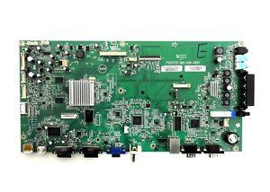 NEC V552 Main Board JQCCBONN055 ,  715G5737-M01-000-005I