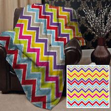 Édredons et couvre-lits multicolores sans marque