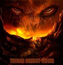NAFRAT Through Imminent Visions CD