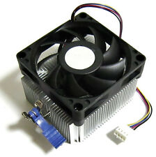 AMD Athlon x4 860k Nero CPU Dissipatore cooler Edition Ventola con interfaccia termica