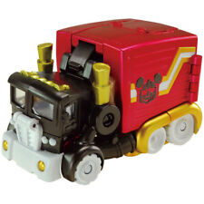 Takara Tomy Transformers Disney Label - Mickey Mouse Trailer (Standard)