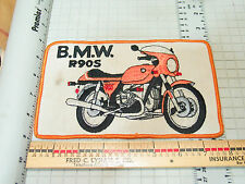 BMW R90S Patch (Bin2)