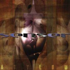 Senser Asylum (1998) [CD]