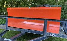 Kubota B2765a 60 Front Dozer Blade Plow Box Blade Scraper Snow Tractor F5211