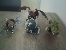 Extreme Dinosaurs Figuren Set