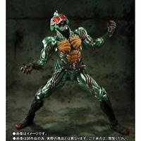 Premium Bandai S.I.C. Kamen Masked Rider Amazon Omega Action Figure w/ Tracking