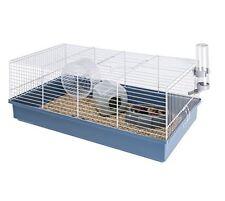 Cages gris hamster pour petit animal et rongeur
