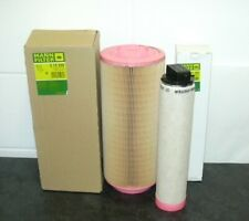 C15300 CF300  AIR FILTER SERVICE KIT FOR HATX 4H50 ENGINES    UK STOCK