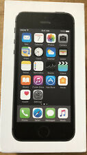 Apple iPhone 5S (ME432B/A) 16GB (Unlocked) GSM Space Grey See Description