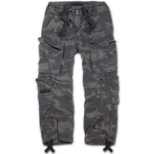 Brandit pure Vintage Trouser Dark Camo L