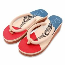 320bb4115bd2 Cotton Sandals and Flip Flops for Women for sale