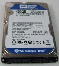 Western Digital 400GB HD SMART Error  *FREE SHIPPING!