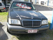Private Seller For Sale Mercedes-Benz Right-Hand Drive Automatic Passenger Vehicles