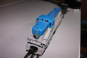 Lionel 18814 O Gauge Delaware & Hudson RS-3 #8814