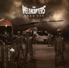 The Hellacopters - Head Off (NEW VINYL LP)