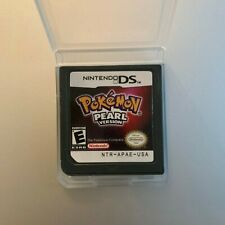 Pokemon: Pearl Version for Nintendo DS - Reproduction