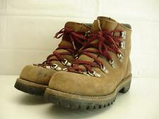 VTG 70's Vasque USA Made Waffle Stomper Mountaineering Boots Mens 7 C Womens 8 M