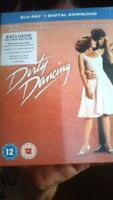 Dirty Dancing - 30e Anniversaire Edition Collectionneur [Blu-Ray] Affiche