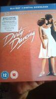Dirty Dancing - 30th Aniversario Coleccionista Edición [Blu-Ray] Póster Artcards