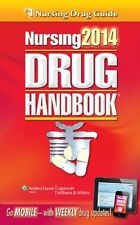 Nursing2014 Drug Handbook (Nursing Drug Handbook)