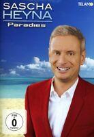 Sascha Heyna - Paradies DVD NEU OVP