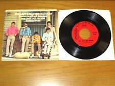 "60s ROCK 45 RPM w/SLEEVE - PAUL REVERE & RAIDERS - COLUMBIA 44744 - ""MR. SUN..."""