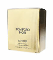 Tom Ford 'Noir Extreme' Eau De Parfum Spray 1.7oz/50ml New In Box