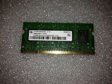 Memoria SoDimm DDR2 Infineon HYS64T64020HDL-3.7-A 512MB PC2-4200 533MHz CL4 200