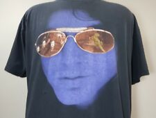 VTG Jim Morrison T Shirt 90s Tour Concert Tee XL Winterland Lizard King 80's