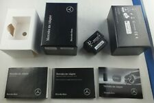 Original Mercedes Benz Nachrüstung connect me Adapter neu A2138203202 For Iphone