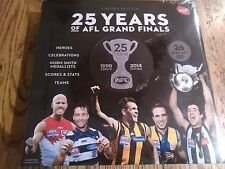 AFL - 25 Years Of AFL : Collection (DVD, 2014, 26-Disc Set) - Region Free