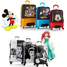 Expandable Luggage Sets