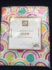 NWT(1) Pottery Barn Teen PBT Gumdrop Pop Euro Pillow Sham