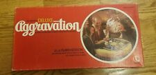 Vintage 1977 Lakeside The Original Deluxe Aggravation Board Game Complete