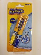 AquaDoodle E72392 Colouring and Drawing Fun Magic Thick & Thin 2 Pens Set - New