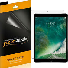 3X SuperShieldz Clear Screen Protector Saver for Apple iPad Air 10.5 inch (2019)