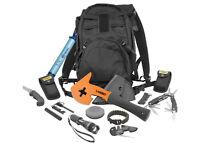 Lansky Ueberlebensrucksack, Emergency backpack, T.A.S.K. Apocalypse Survival