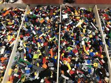 GENUINE LEGO - BULK 1 KILOGRAM BAG -
