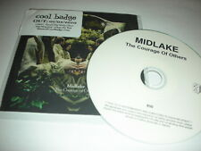 Midlake - The Courage of Others - 11 Track