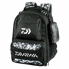 Daiwa Traveler Reel Case Backpack