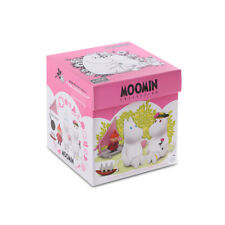 Academy Moomin Collection 15758 Figure set Moomin Snorkmaiden Little my
