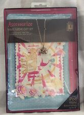 "Accessorize-Tablette Pochette Gift Set-iPad mini or up to 8"" Tablet-BRAND NEW"